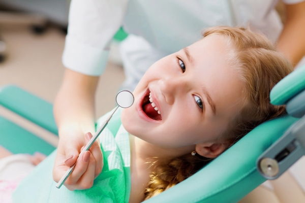 Servicio de Odontopediatría en Margarita - KOi Dental